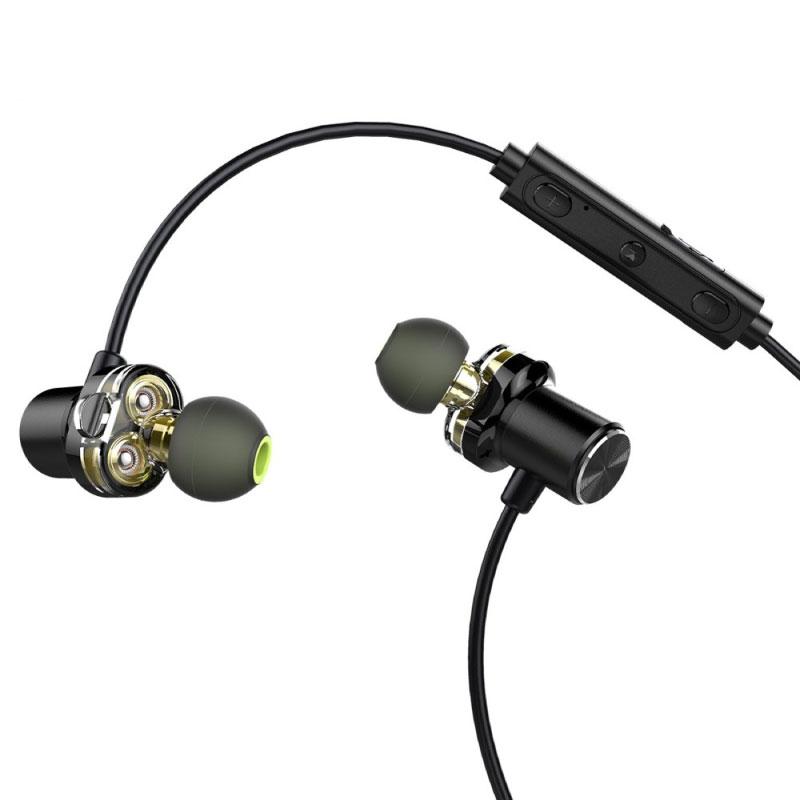 หูฟังไร้สาย Awei X680BL In-Ear