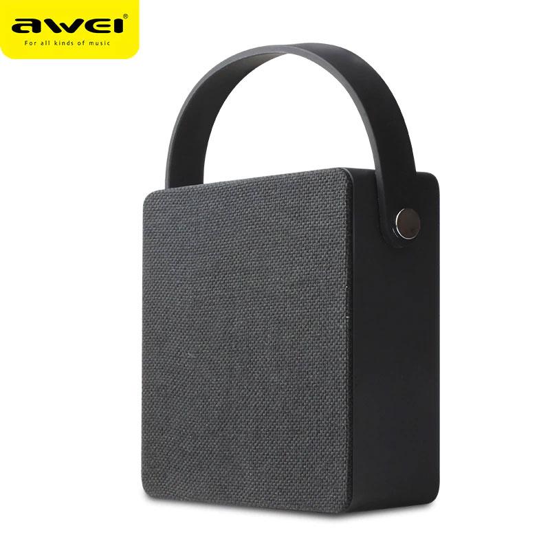 ลำโพง Awei Y100 Bluetooth Speaker