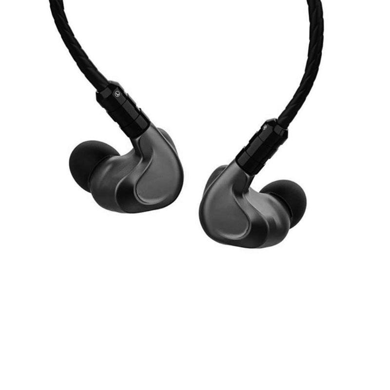 หูฟัง BGVP DMG In-Ear