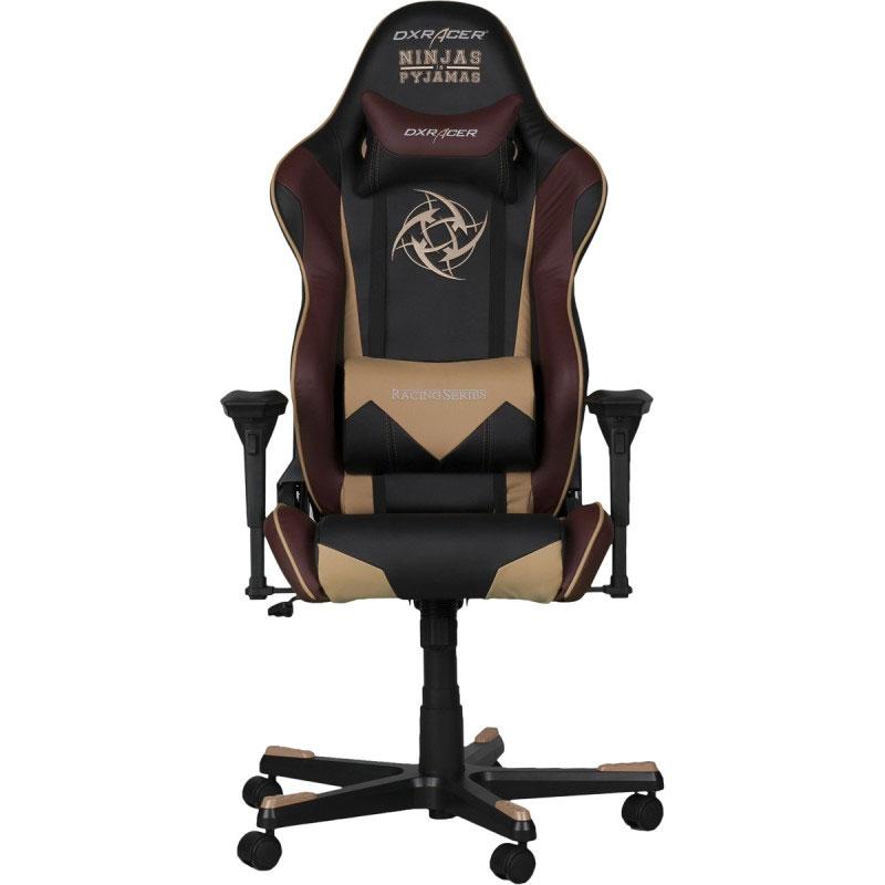 เก้าอี้เล่นเกม DXRacer Special Edition NiP