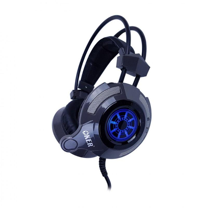 หูฟัง OKER X-90 Headphone