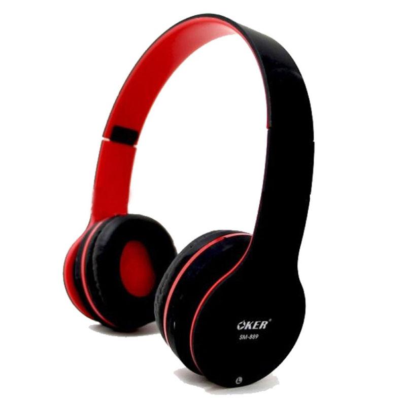 หูฟัง OKER SM-889  Headphone