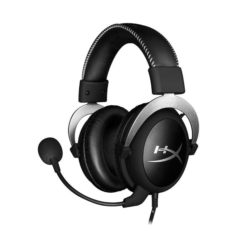 หูฟัง HyperX Cloud X Headset Xbox