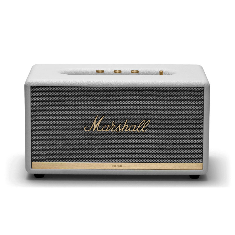 ลำโพง Marshall Stanmore II Bluetooth Speaker