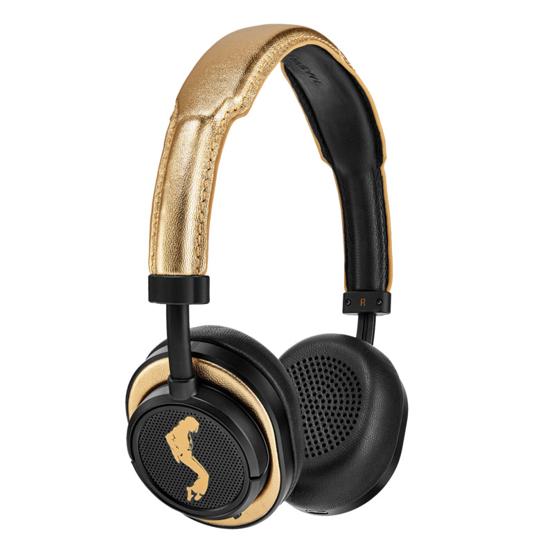 หูฟัง Master & Dynamic MW50+ Michael Jackson Edition Headphone