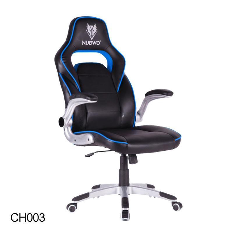 เก้าอี้เล่นเกม Nubwo CH-003