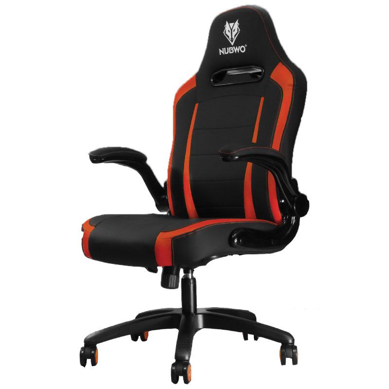 เก้าอี้เล่นเกม Nubwo Mercenary Series CH006