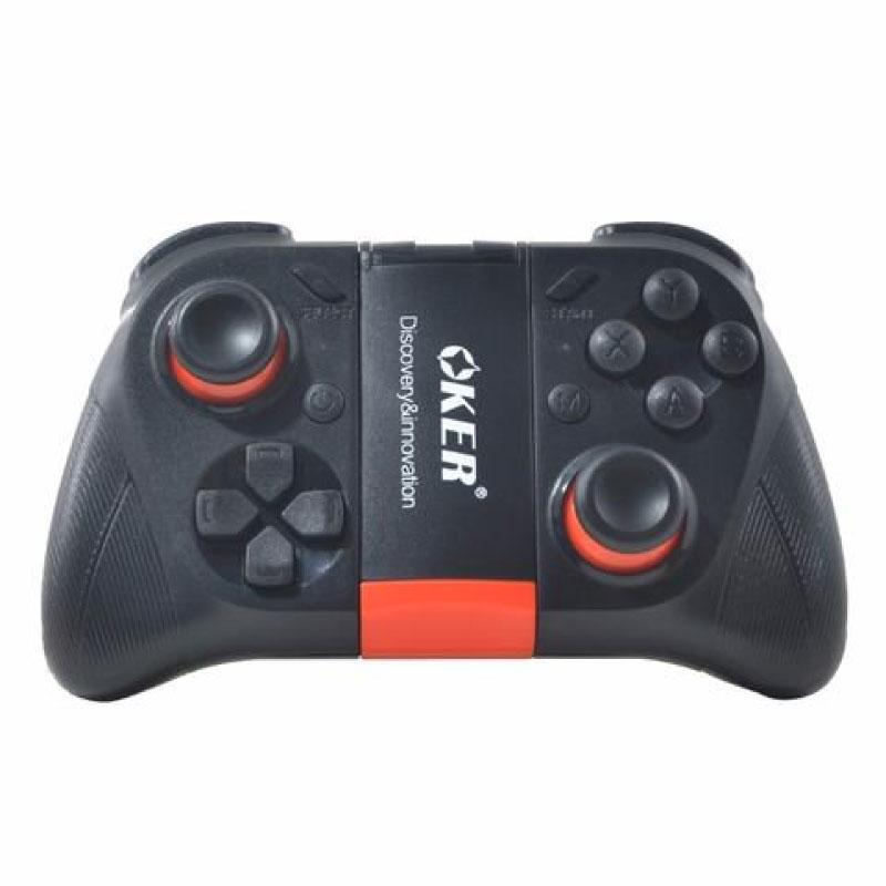 จอย OKER BT-050 Gaming Controller