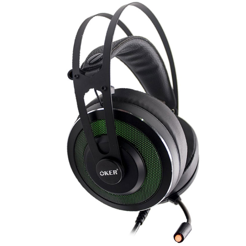 หูฟัง OKER G922 Headphone
