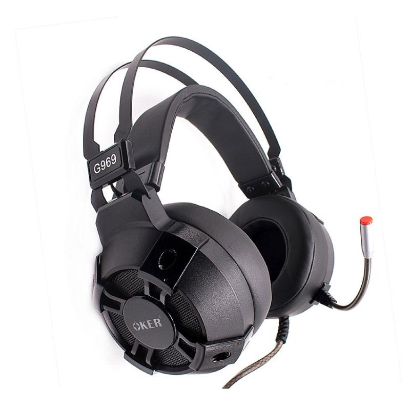 หูฟัง OKER G969 Headphone