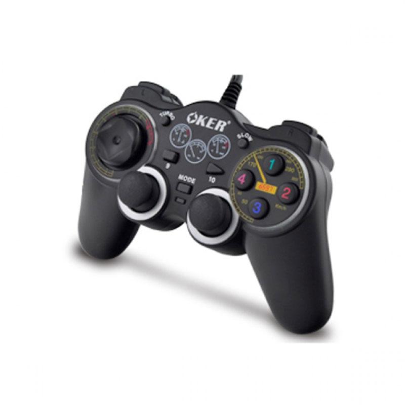 จอย OKER OE-903 Gaming Controller