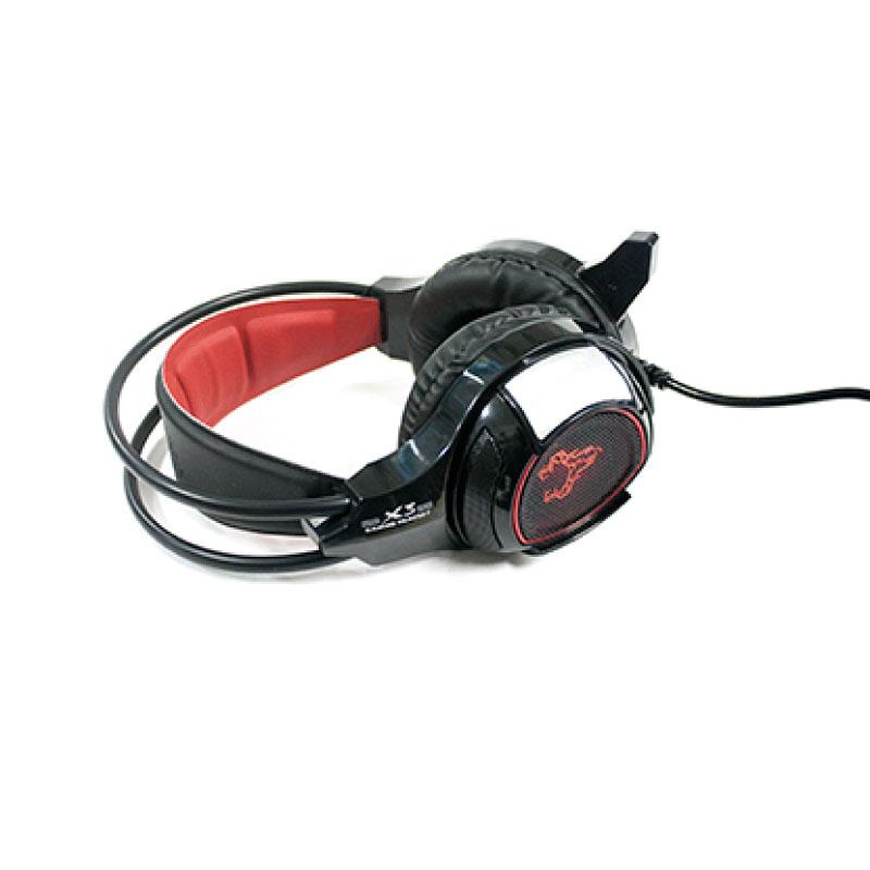 หูฟัง OKER PC X3 Headphone