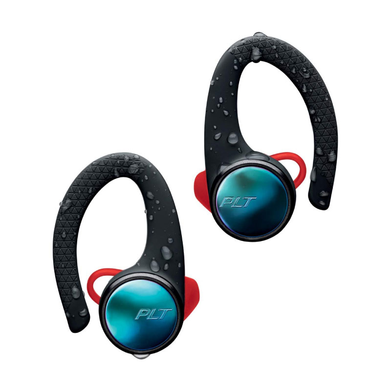 หูฟังไร้สาย Plantronics BackBeat Fit 3100 True Wireless