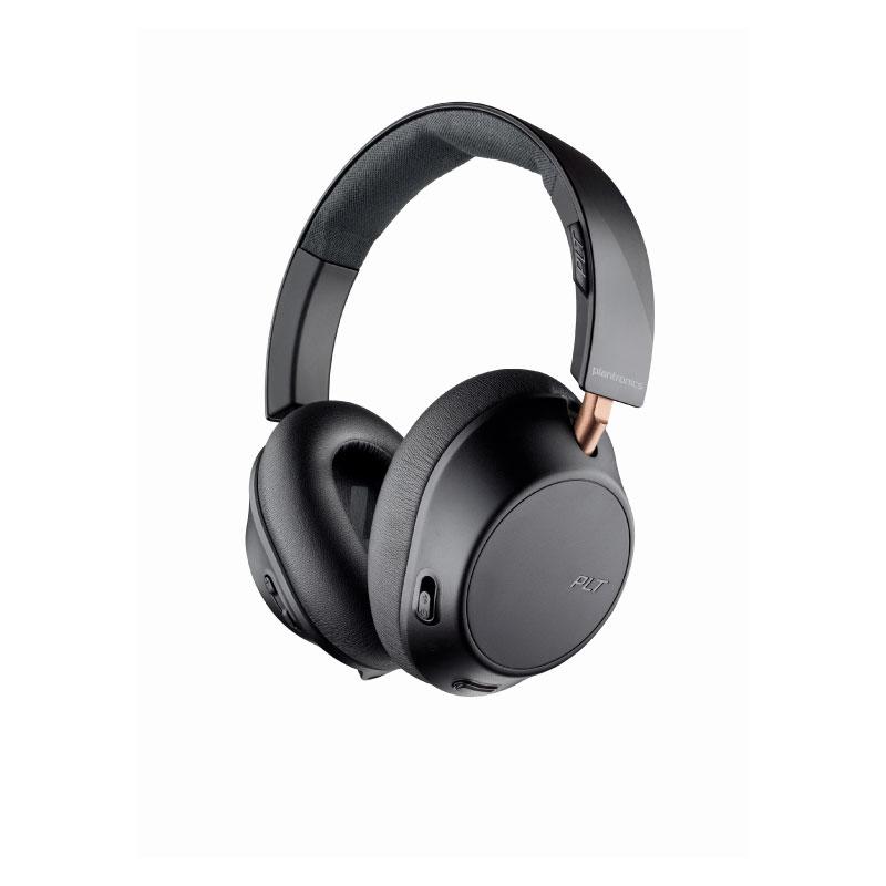 หูฟังไร้สาย Plantronics BackBeat Go 810 Headphone