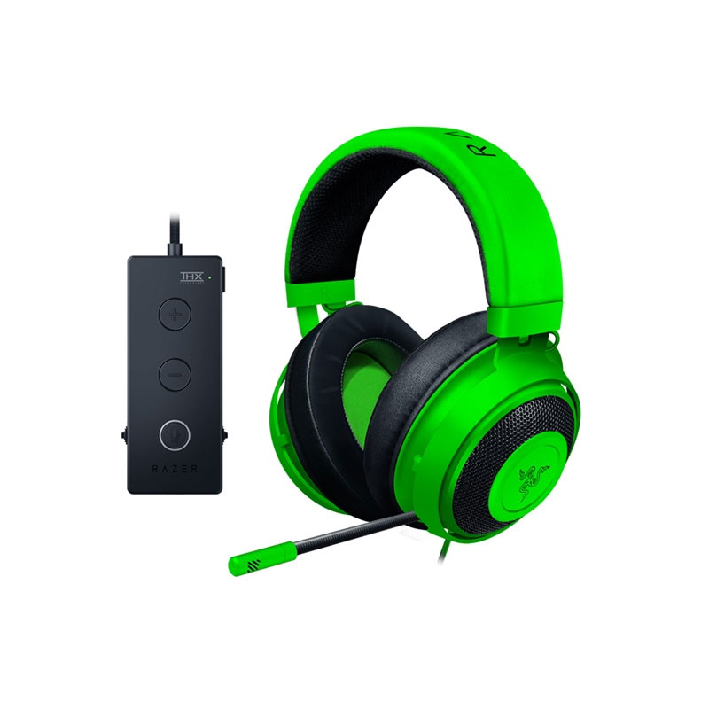 หูฟัง Razer Kraken Tournament Edition Headphone