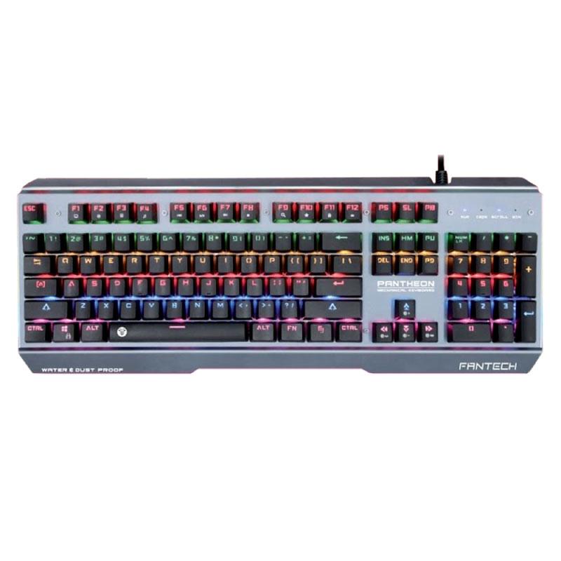คีย์บอร์ด Fantech MK881 RGB Mechanical Keyboard