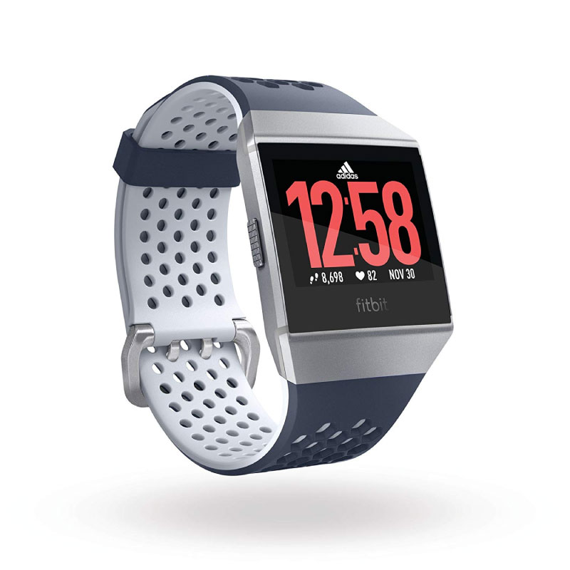 Fitbit Ionic Adidas edition Sport Watch