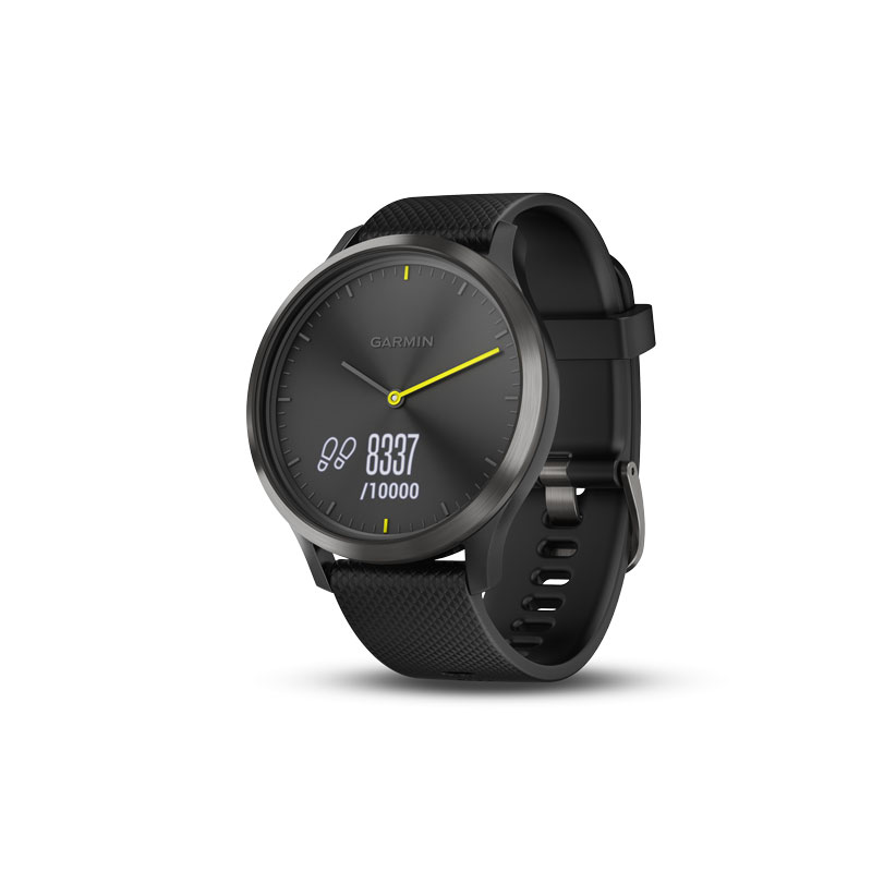 Garmin Vivomove HR Sport Watch