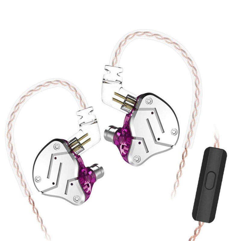 หูฟัง KZ ZSN In-ear with mic