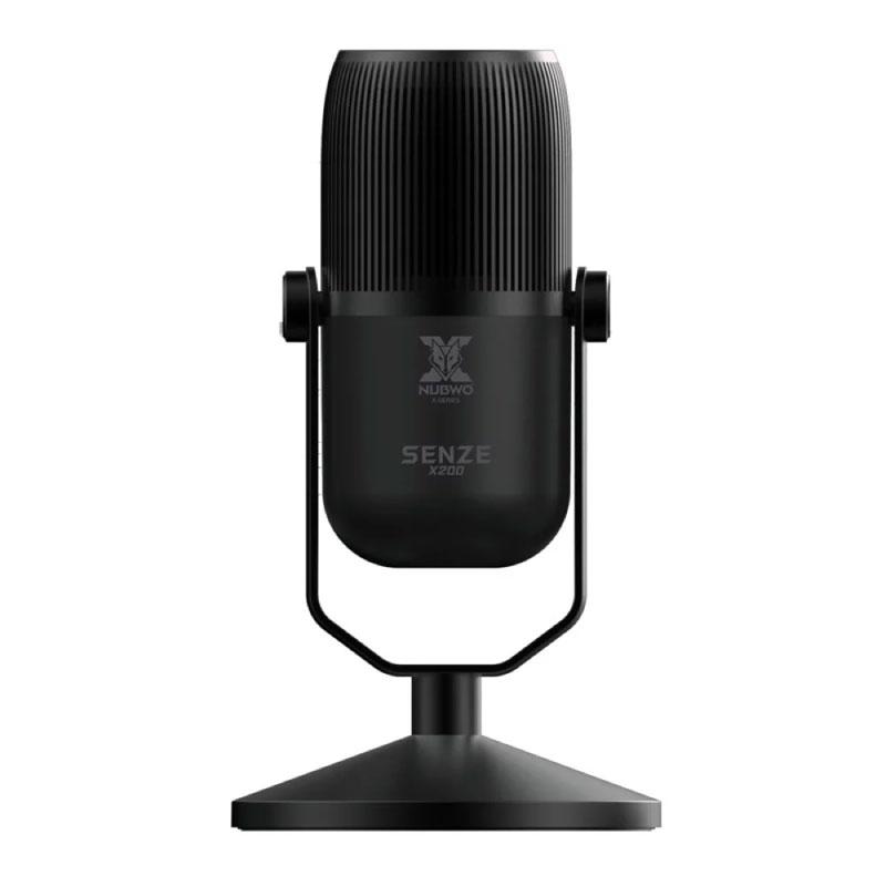 ไมโครโฟน Nubwo Senze X200