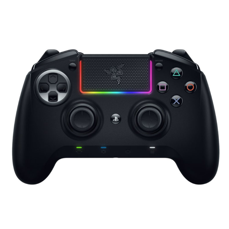Razer Raiju Ultimate for PS4