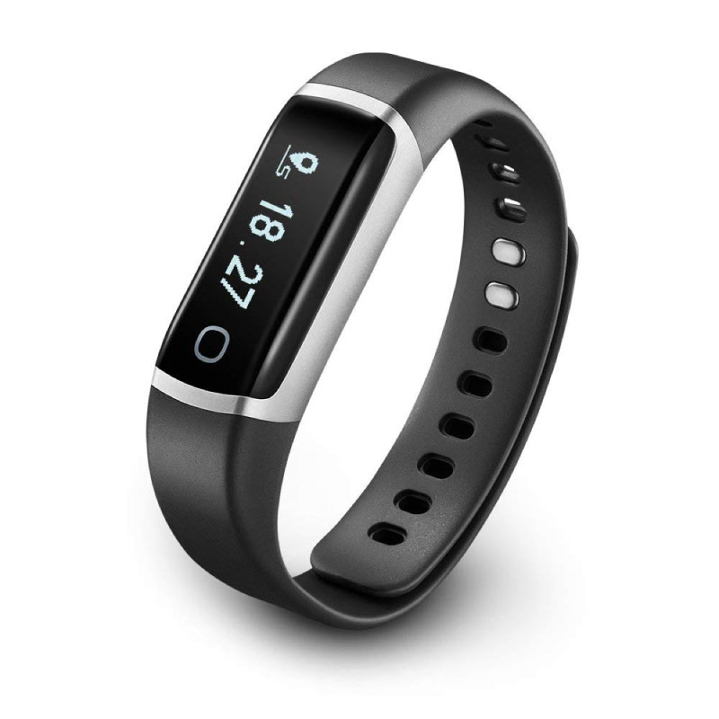 TicBand Fitness Tracker
