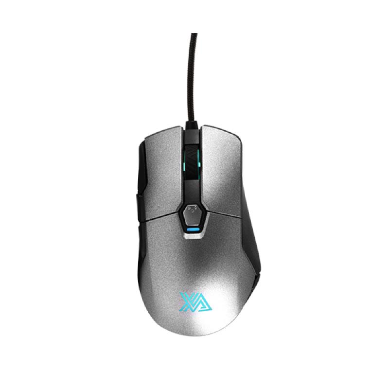 เมาส์ XANOVA Mensa Pro Gaming Mouse