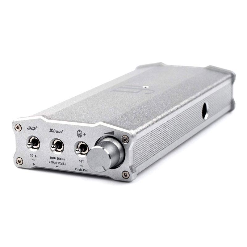 iFi Micro iTube2 Dac-Amp
