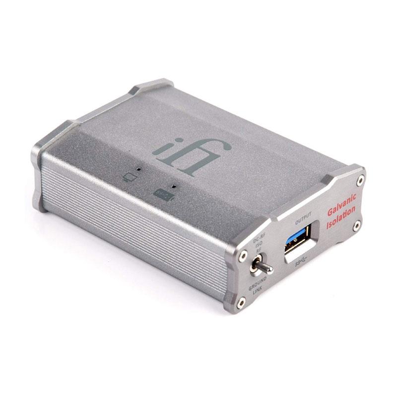 iFi Nano iGalvanic Dac-Amp