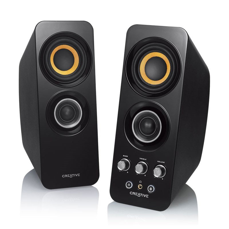 ลำโพง Creative T30 Wireless Speaker
