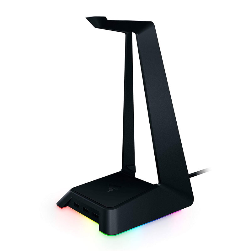 ขาตั้งหูฟัง Razer Base Station Chroma Headset Stand