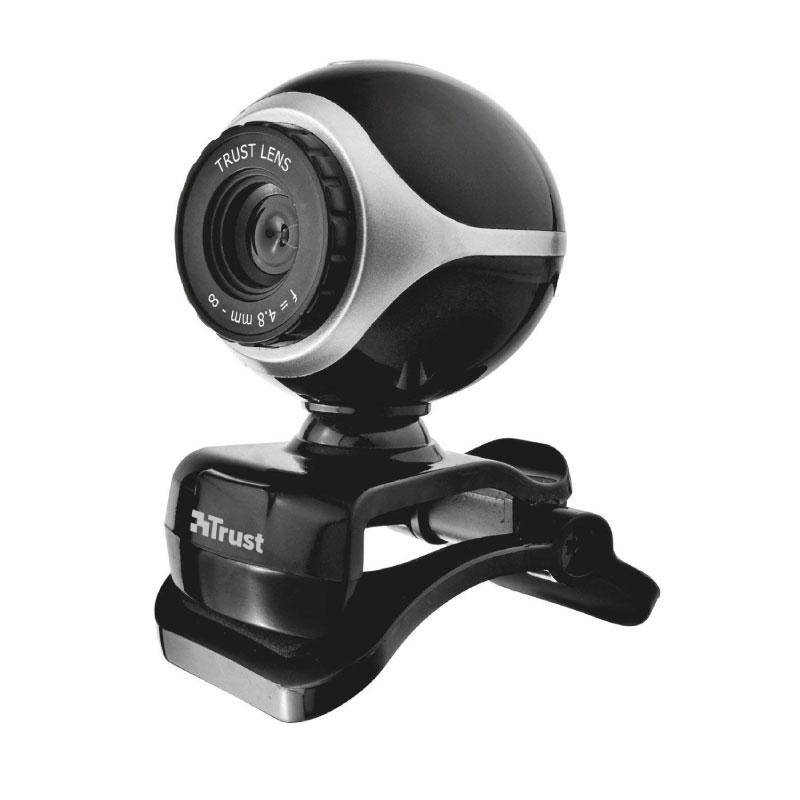 กล้อง Trust Exis Webcam