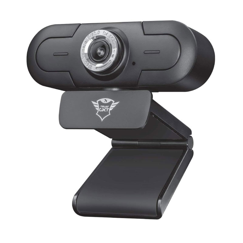 กล้อง Trust GXT 1170 Xper Streaming Webcam