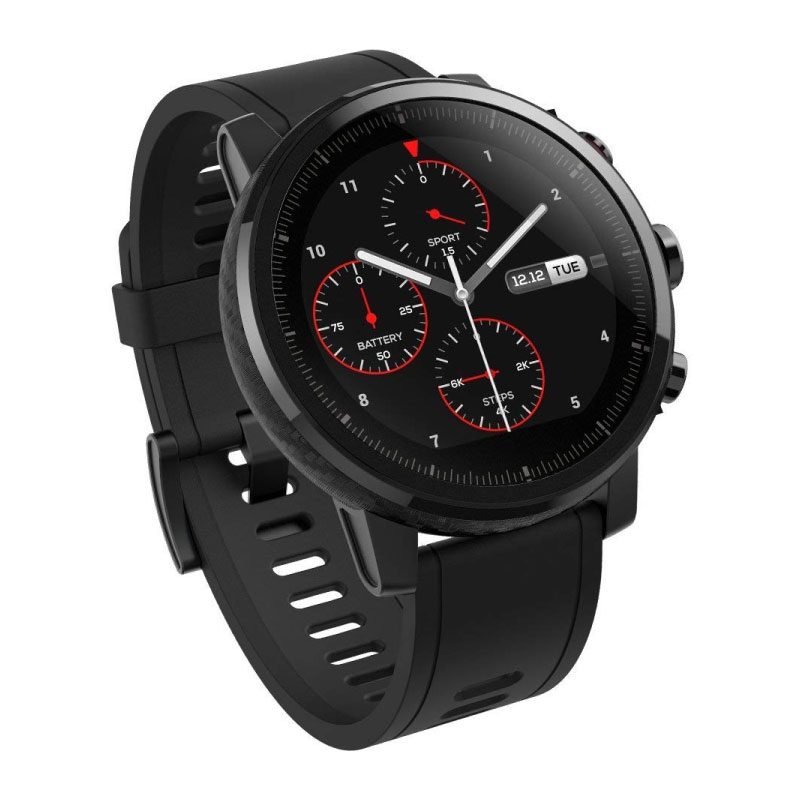 Amazfit Stratos Plus Sport Watch