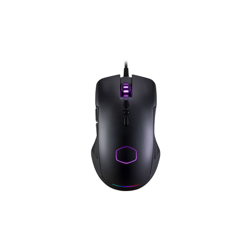 เมาส์ Cooler Master CM310 RGB Gaming Mouse