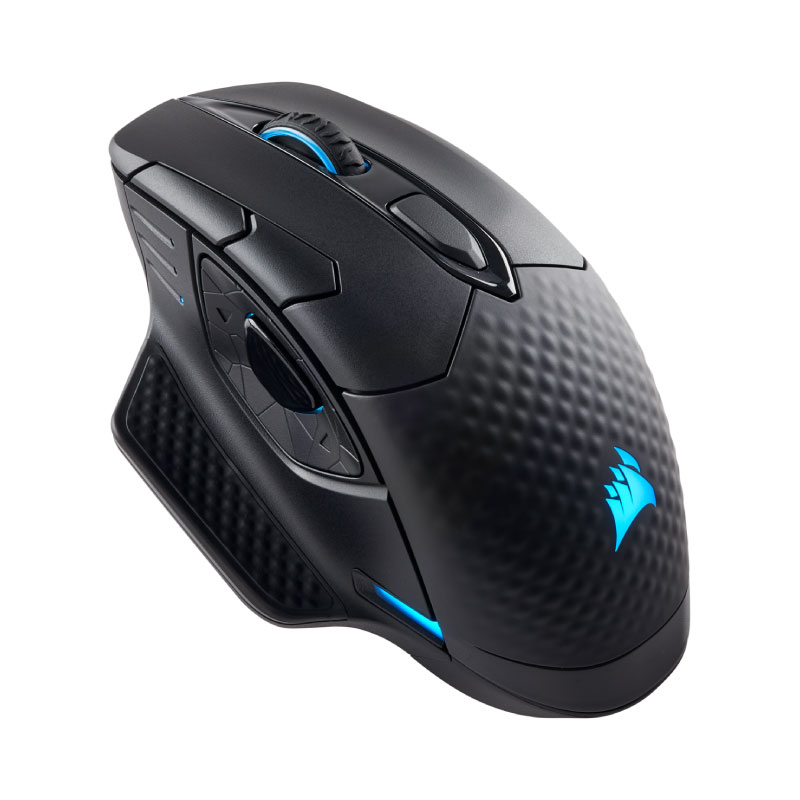 เมาส์ Corsair Dark Core RGB SE [Black] Gaming Mouse