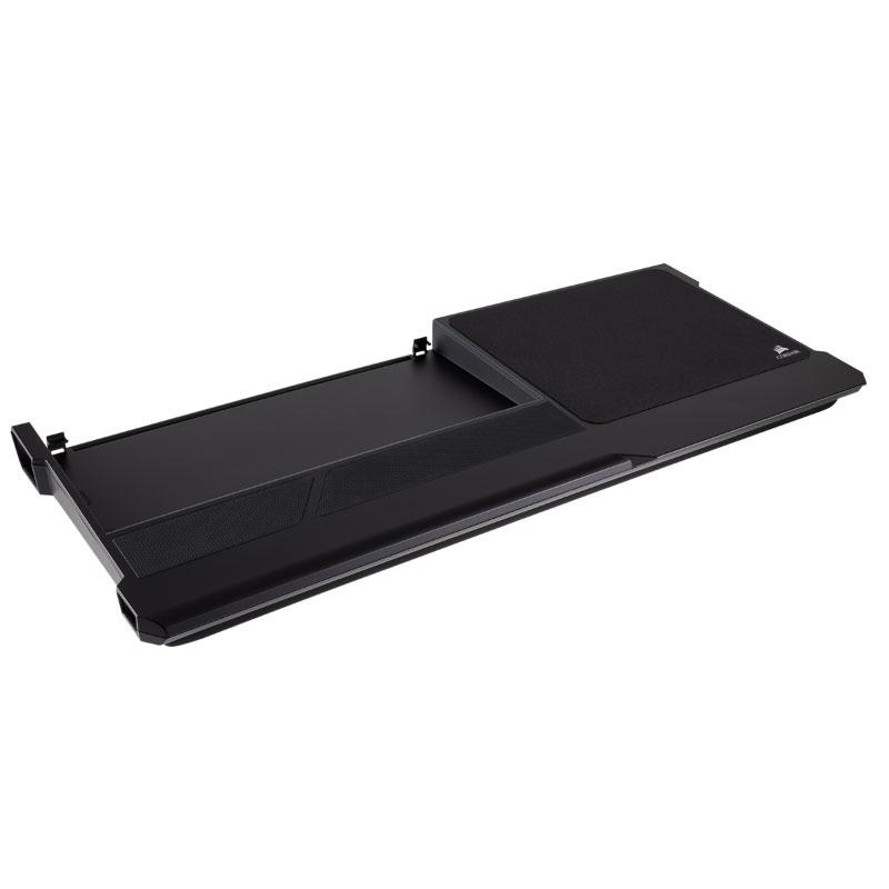 ที่รองข้อมือ Corsair K63 Wireless Gaming Lapboard