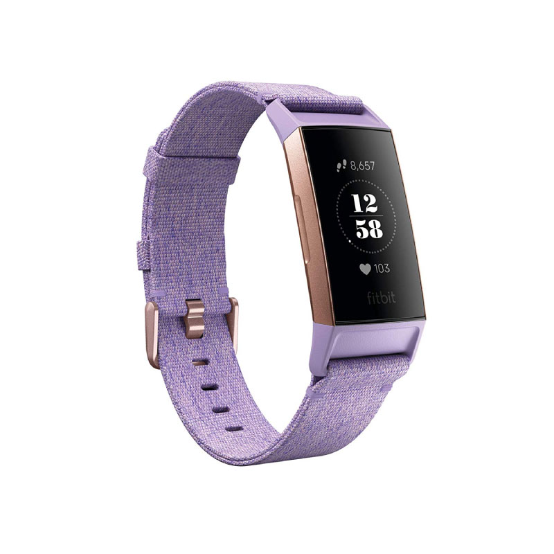 Fitbit Charge 3 Sport Watch