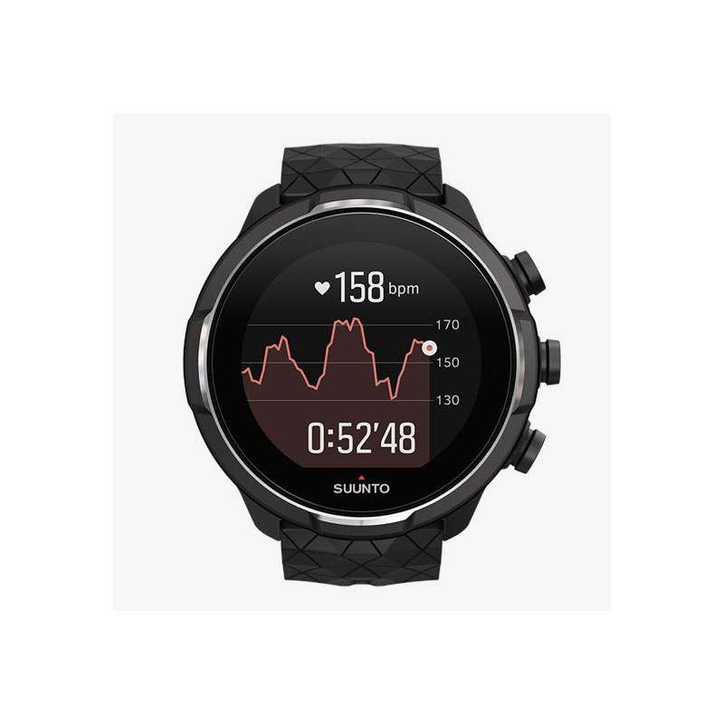 Suunto 9 Baro Sport Watch