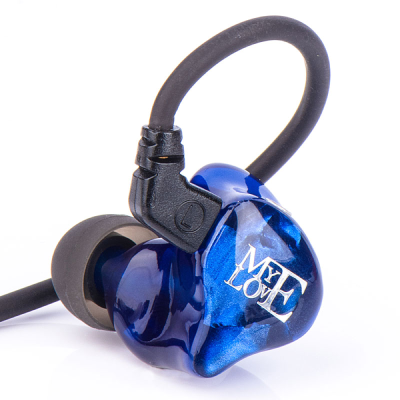 หูฟัง TFZ Air My LoveIII In-Ear
