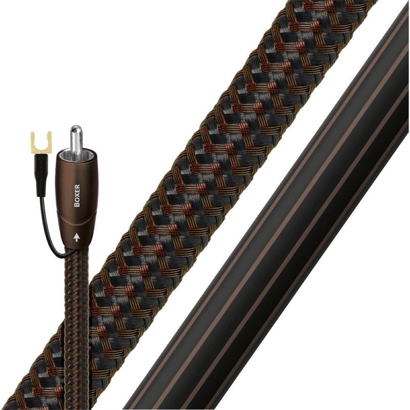 สาย Audioquest Boxer Subwoofer Cable ยาว 3 เมตร