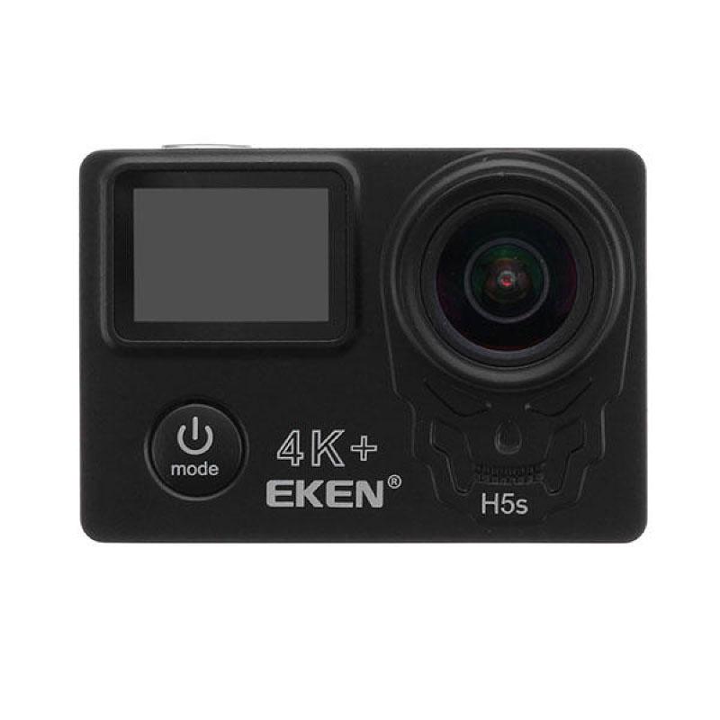 กล้อง Eken H5s Plus EIS 4K+