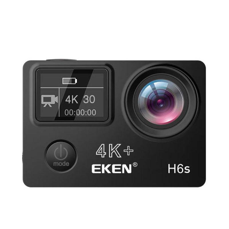 กล้อง Eken H6s 4K+