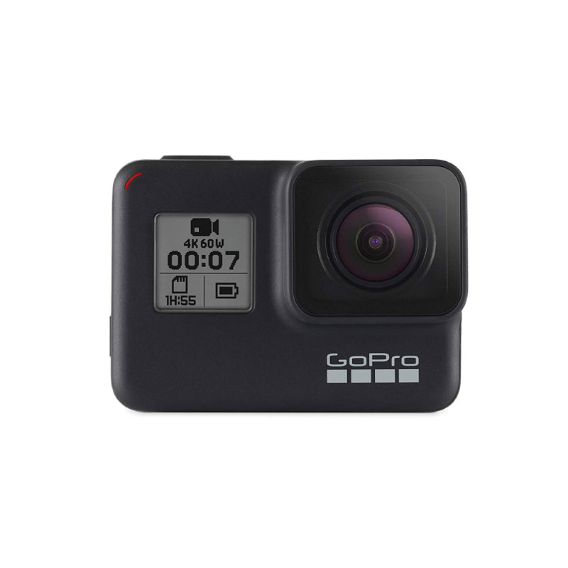 กล้อง GoPro Hero 7 Black