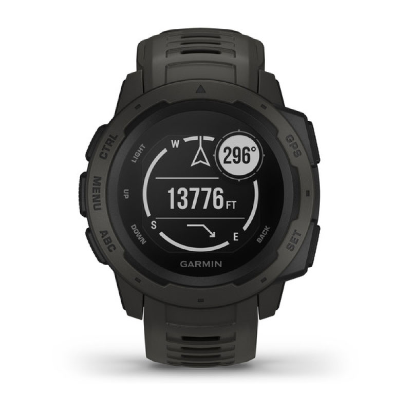 Garmin Instinct Sport Watch