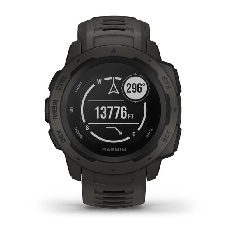 Garmin Instinct Sport Watch