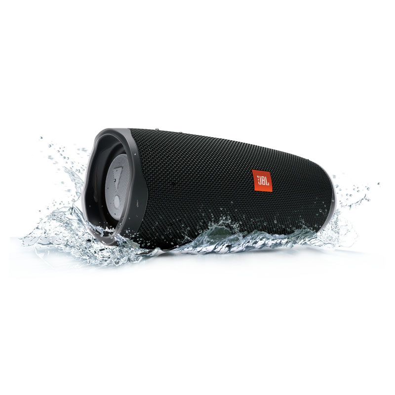 JBL Charge 4 Green Portable Bluetooth Speaker