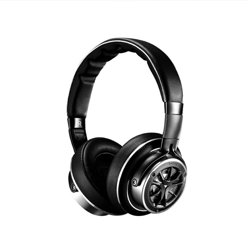 หูฟัง 1More Triple Driver Over - Ear Headphone