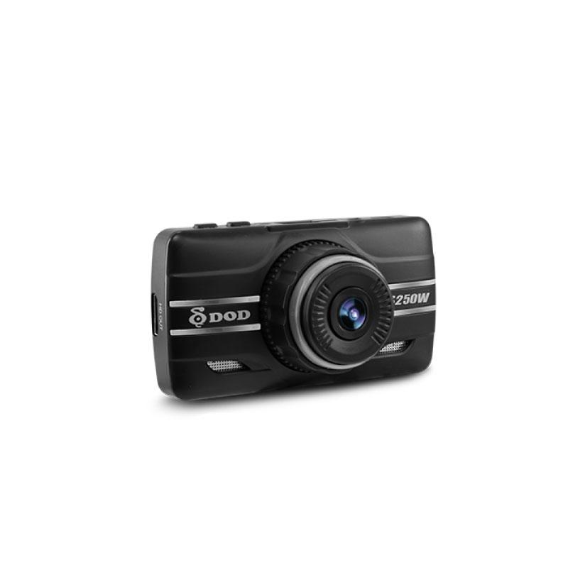 กล้องติดรถยนต์ DOD IS250W