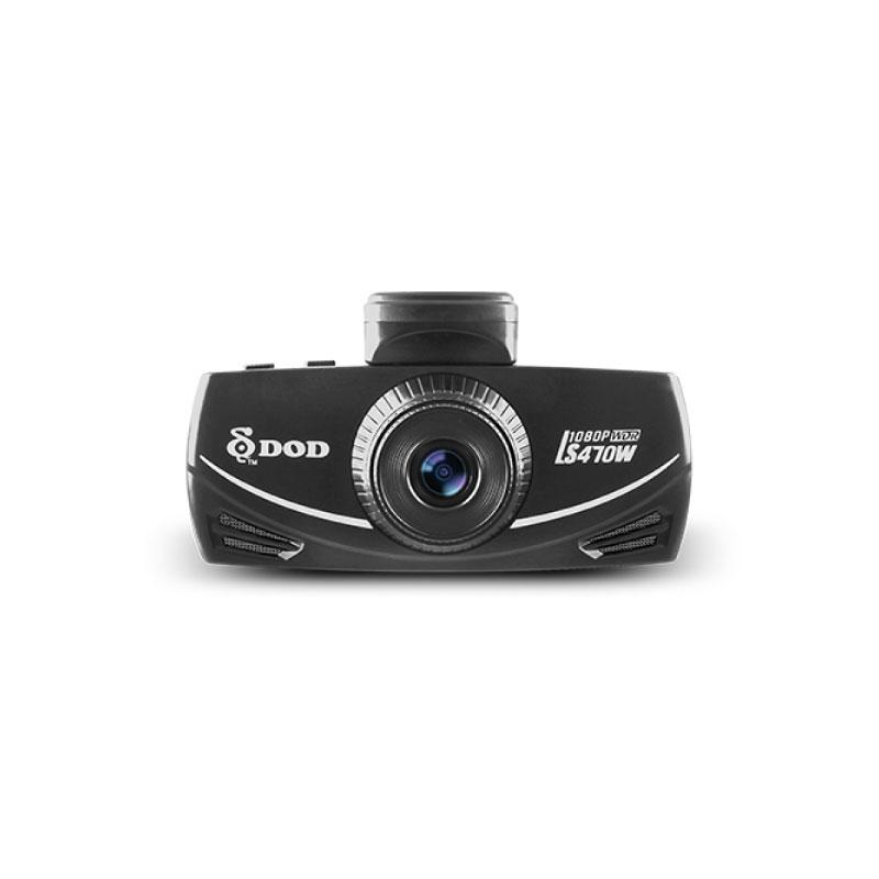 กล้องติดรถยนต์ DOD LS470W
